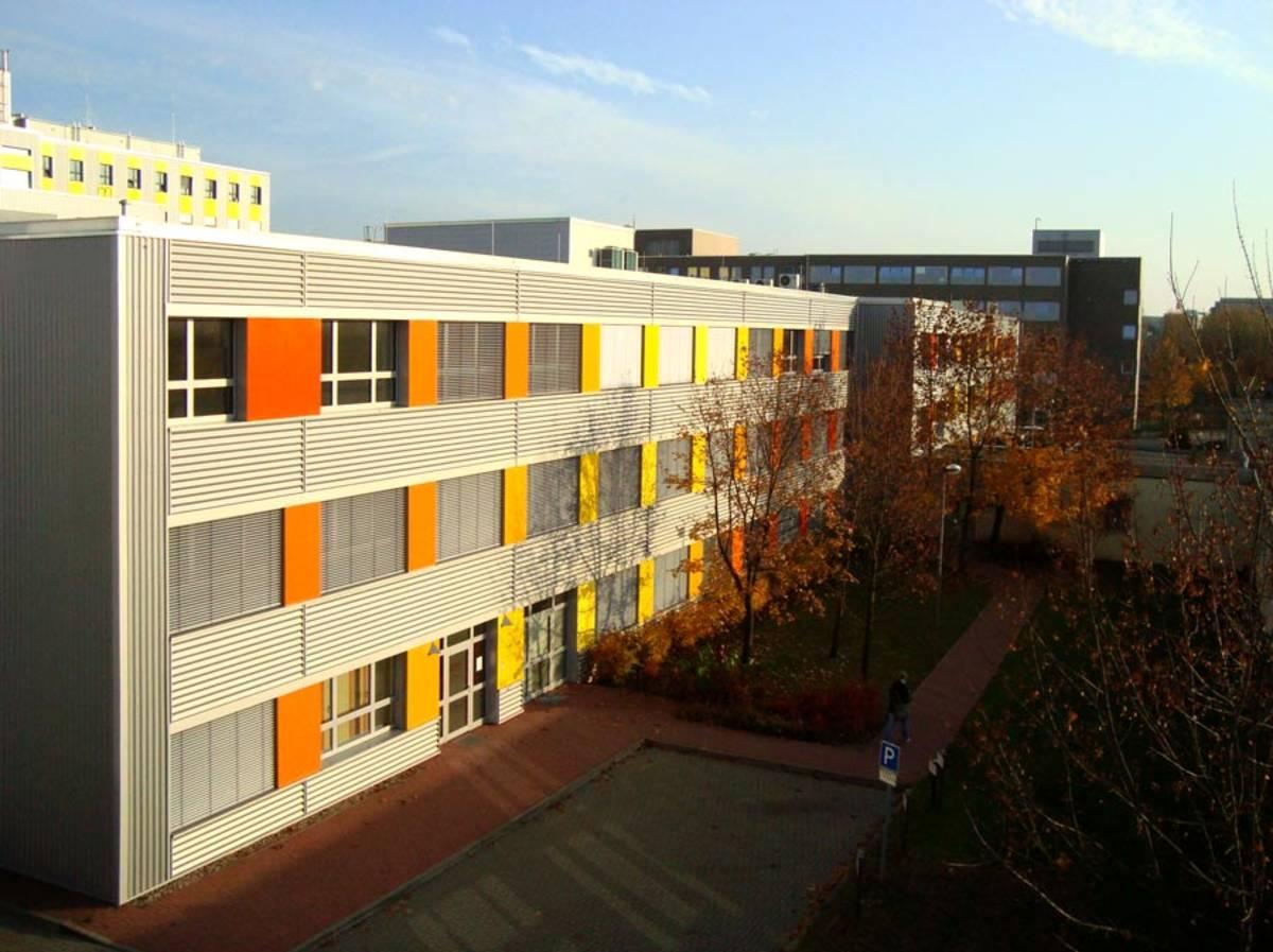 Krankenhaus Magdeburg