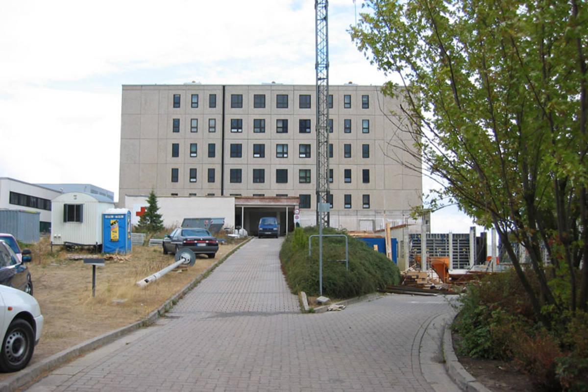 Magdeburg khb architekten - Architekten magdeburg ...