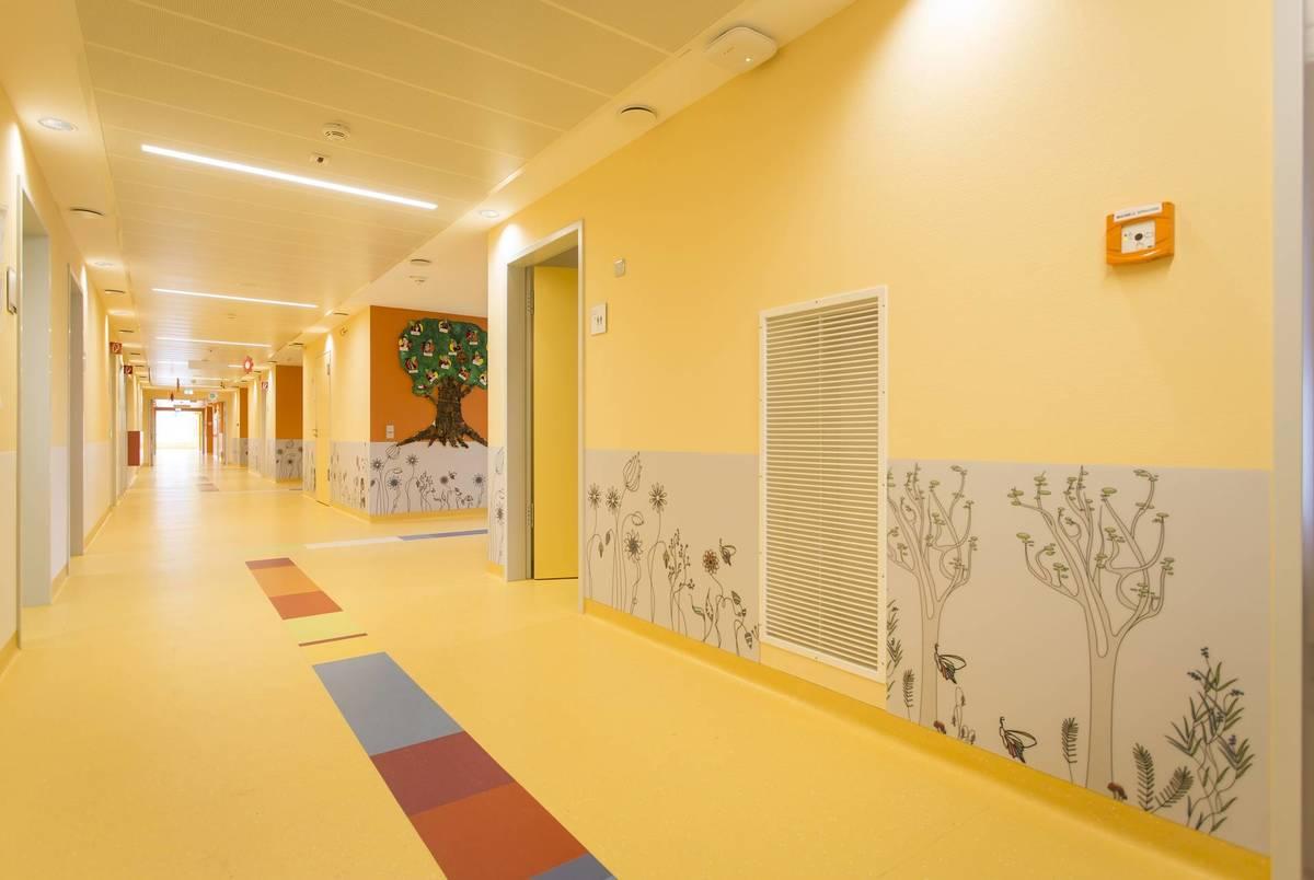 klinikum magdeburg haus c khb architekten. Black Bedroom Furniture Sets. Home Design Ideas