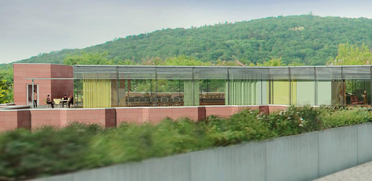 klinikum aschaffenburg khb architekten. Black Bedroom Furniture Sets. Home Design Ideas